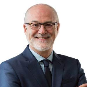 Д-р Джеймс У. Гол